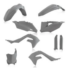 New KXF 450 2019 19 Hawk Grey Acerbis Plastic Kit Motocross KXF450 Plastics